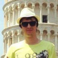 Alexander Mykhailenko (alexandermykhailenko) – PHP-разработчик