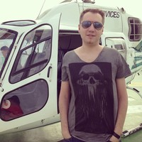 Александр Кулам (kamehb16) – Digital producer