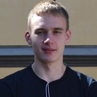 Георгий Струнин (rogeres) – Веб-разработчик