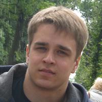 Владимир Кутепов (frenzzy) – javascript программист