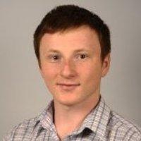 Виктор Олексин (bartezic) – Web-developer, Ruby - JavaScript