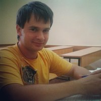 Максим Дерябин (subject) – WEB-разработчик