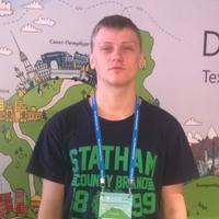 Александр Жуков (al3xashka) – .NET Developer