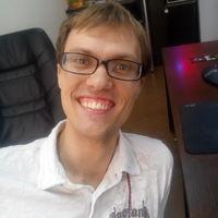 Максим Доровских (heljoshin) – визуализатор (3ds max+Vray), junior верстальщик