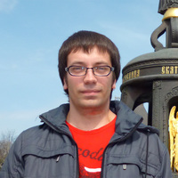 Ivan Tokarev (itokarev-54912) – Front-End / PHP Developer