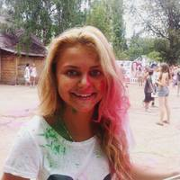 Ksenia Brodulenko (ksenia-bro) – project manager