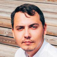 Антон Виноградов (verybigman) – UI Software Engineer, Front-end developer