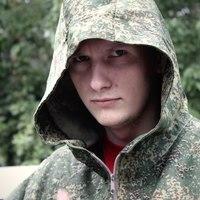 Александр Крючков (alvik48) – frontend & node.js developer