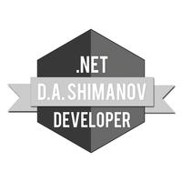 Дмитрий Шиманов (chtyllhu) – Mobile developer (Windows 8,  Windows Phone)