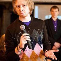 Илья Кохас (rishta) – Digital-manager