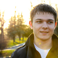 Volodymyr Elert (voltash) – php developer