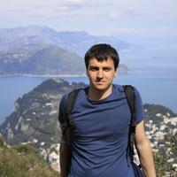 Антон Любарский (tutanton) – Фронтенд-разработчик