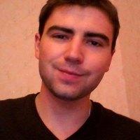 Alex Barchuk (divays27) – Java EE developer