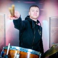 Sergey Ponomarev (croaton) – Web-developer