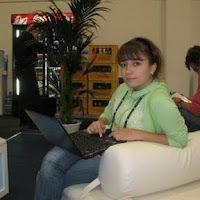 Елена Кочурова (kavayii) – .Net Developer