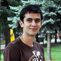 Павел Грубый (a1tair) – UI Designer