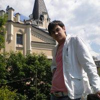 Алексей Пасс (cacj) – PHP разработчик