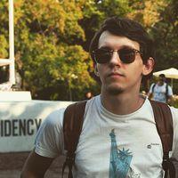 Тимур Миронов (yatimurcheg) – Project manager