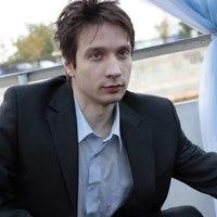 Кирилл Березин (enelar) – Бизнес Аналитик
