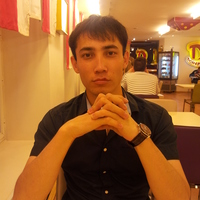 Айдын Каканов (aidoadmin) – It-менеджер, Системный Администратор