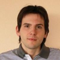 Александр Семенюк (alexsem-63470) – Android-разработчик