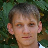 Сергей Выхристюк (svikhristyuk) – Frontend разработчик