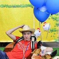 Кирилл Ким (kir307) – .Net - разработчик