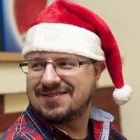 Alex Mikhnenko (toklian) – Technical Support Engineer