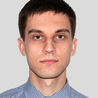 Александр Картавенко (med-66150) – Web Developer