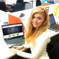 Tatiana Protasova (skwibler) – Startup cofounder. Marketing and business processes.