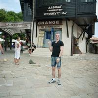 Олег Григорьев (oktentools) – Front-end разработчик