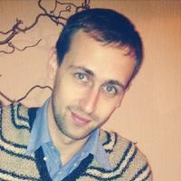 Сергей Гончаров (domozhirov-67488) – верстальщик, дизайнер