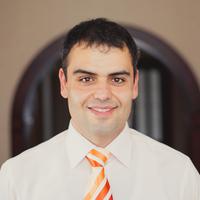 Руслан Абдуллаев (rajdee) – Frontend Engineer
