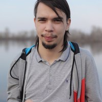 Всеволод Сыроватский (kyushu) – Web-разработчик