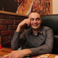Олег Полудненко (uaoleg) – web-developer