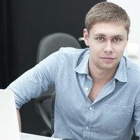 Dmitriy Yarmak (mitrey) – UI-designer