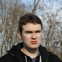 Андрей Фуреев (rasty-70500) – Web-developer