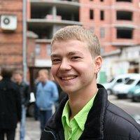 Oleksandr Hubachov (bishop-70668) – Java-developer