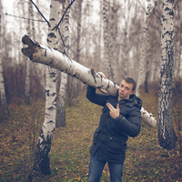 Дмитрий Щетинин (dimonstr2nd) – веб-дизайнер, графический дизайнер, визуализатор