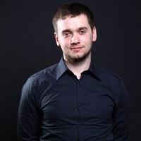 Максим Голубь (tazumi) – Менеджер проектов