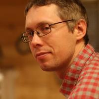 Антон Винокуров (antonvn) – Системный архитектор