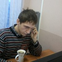 Александр Ширшов (keanor) – PHP Developer