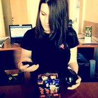 Elena Mikheeva (elstrie) – UI/UX Designer