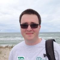 Максим Гаврилов (ulltor) – C#-разработчик