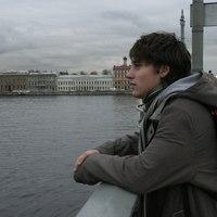 Артем Юшковский (darthtyom) – веб-программист