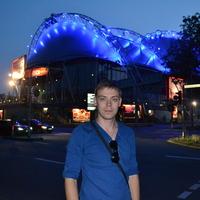 Maxim Karpinskiy (one001) – Web-developer