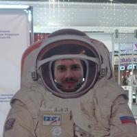 Олег Теплоухов (jekyll-72844) – Проектировщик интерфейсов