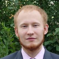 Дмитрий Евдокимов (mebadboy) – Web-developer