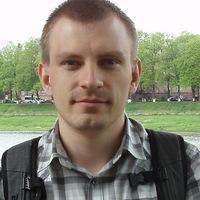 Vadym Teslia (vteslia) – System administrator