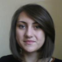 Оксана Барныч (oks-74408) – Руководитель проектов
